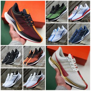 Designer 2020 New Air Zoom Pegasus Turbo 35 Mens sapatos para as mulheres Trainers Wmns XX respirável Net gaze Casual Shoes sneakers Luxo