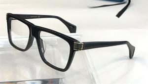 stilista Ottica occhiali 0527 cornice quadrata di alta qualità HD esterno può essere la prescrizione di occhiali chiaro stile semplice