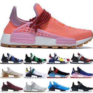 سباق NMD الإنسان بي بي سي متعدد الألوان فاريل أوريو نوبل الحبر الرجال الاحذية عالية الجودة فاريل وليامز الأحذية النسائية المصمم 36-47
