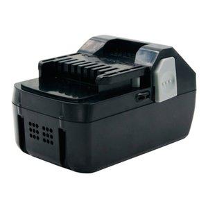 Аккумуляторная батарея 18V 4.0A Li-иона питания замена Инструменты аккумуляторные батареи для Hitachi 18V DS18DSL BSL1830 BSL1815 BSL1840 батареи