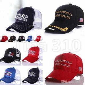 Moda Nakış Baskılı ABD Seçim Şapka Seçim Beyzbol Dil Cap parti şapkası C0216 Duck Trump şapka Caps