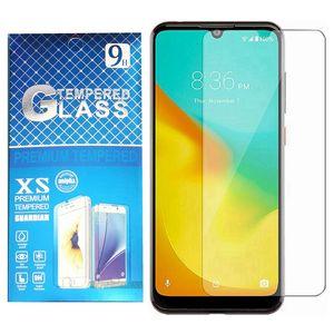 لسامسونج غالاكسي A71 A51 A31 A21 5G A11 A01 A21S M11 2020 شاشة شفافة حامي LG النيون زائد W10 ألفا 0.33MM 9H الزجاج المقسى