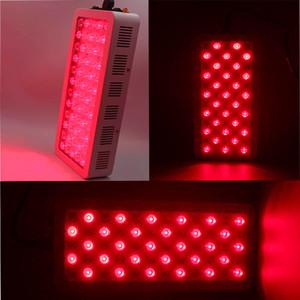 Últimas pele de corpo inteiro e de corpo inteiro alívio da dor Deep Red 660nm Near Infrared 850nm vermelho dispositivo Led Light Therapy Painel com temporizador