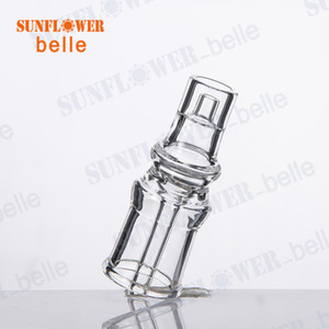 Electrical Quartz Nail Domeless Quartz Enail 14mm 19mm Male Female Joint fit 16mm 20mm Heating Coil Smoking Accessoreis for Enail 183