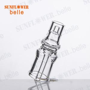 Quartz électrique Domeless Nail Quartz Enail 14mm / 19mm joint mâle / femelle fit 16mm / 20mm bobine de chauffage fumer Accessoreis pour Enail 183