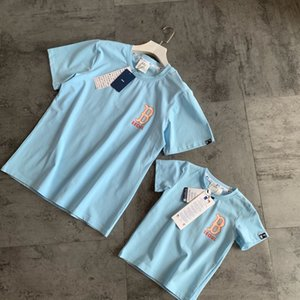 2020 high-quality children short-sleeved summer casual T-shirt cute and handsome kids clothing VS6T0T4MFQ99