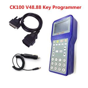 CK100 V48.88 CK 100 Oto Programcı Aracı Araba Anahtarı Programlama Aracı Hiçbir Belirteçleri CK200 ile Sınırlı