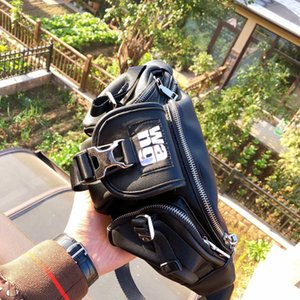 TS Alex Carta bolsa de pecho bolsa de mensajero Planer Suntuoso bolso monederos mujeres de las señoras de la venta caliente de alta Quallity Bolsillos Negro TSYSBB380