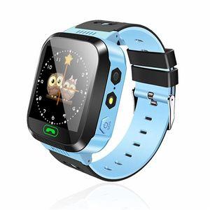 Q528 Smart Watch Children Wrist Watch Waterproof Baby Watch With Remote Camera SIM Calls Gift For Kids pk dz09 gt08 a1 SmartWatch 1pcs