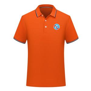 2020 RC Strasbourg fútbol para hombre camisa de polo del deporte del polo polos de fútbol de verano activo de fútbol de manga corta de los polos de la camiseta de los jerseys de los hombres de los polos