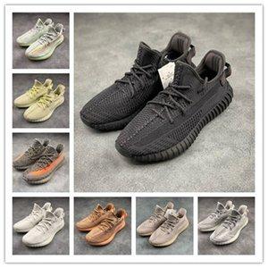 2020 Kanye West 350 Sneaker Eva-boosts Zebra Triple White V2 Clay True Form Hyperspace Sneakers 350 xu8899889