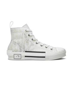 Converse Shoes 2020 высокие кроссовки в Dìor conversè X KÀWS By Kìm Jones Classic basket Oblìque Printing Men Women D Letter Graffiti Canvas Shoes