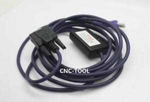 Adaptador de PC MPI USB para Siemens S7-200 / 300/400 PLC DP / PPI / MPI / Profibus