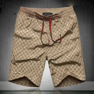 새로운 디자인 반바지 남성 캐주얼 비치 반바지 브랜드 짧은 바지 남성 속옷 남성 보드 반바지 남성 여름 레저 착용 메두사는 수