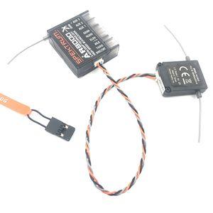 Spektrum 8CH DSMX Empfänger (SPMAR8000) Freies Verschiffen
