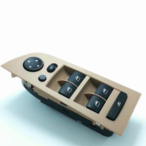 61319217334 elektrische Fensterheber-Schalter Schalter für Fensterheber Fenster Spiegelsteuerschalter für BMW E90 318i 320i 325i 330i 335i M3