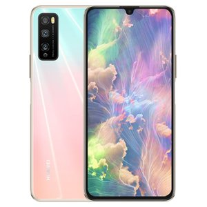 """Original Huawei Enjoy Z 5G LTE Mobile Phone 6GB RAM 64GB 128GB ROM MTK 800 Octa Core Android 6.5"""" FHD 48.0MP Face ID Fingerprint Cell Phone"""