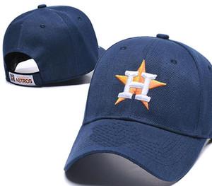 2020 Houston Hut H Stern gorras Hysteresen Hut Bestickte Casquettes Marke Rabatt Sport-Baseball-Fans Fashion Cap, verstellbar 15