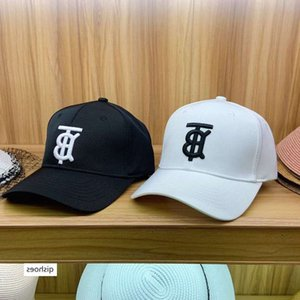 2020 Hight quality baseball caps cotton luxury letter caps summer women sun hats outdoor adjustable men caps women Snapback Cap with label