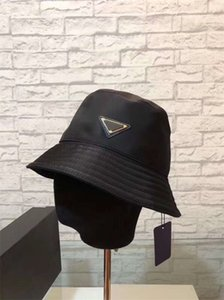 2020 Fashion Caps Bucket Hats for Mens Woman Casual Fitted Cap Highly Quality