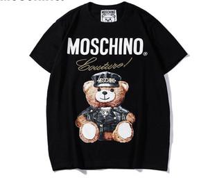 2019 heißer verkauf marke sommer neue ankunft top qualität valen designer clothing männer frauen t-shirts druck tees s-xxl
