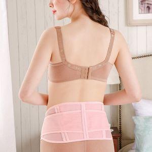 Women Maternity Prenatal Spuc Belt Band Comfortable Breathable Back Abdominal Support Girdle