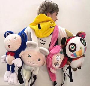 / 20Romarose / Murakami Takashi Kaikaikaikaikiki Boneca mochila saco de designer malas malas, bagagens Acessórios) Quantcas