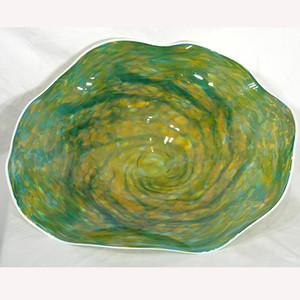 Neueste Murano Glas Wall Plates Türkisch im europäischen Stil Hand geblasenem Glas Dekorative Wandleuchten Art Kristall