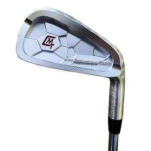 Nuevos planchas de golf Set MTG ItoBori Golf Clubs de 4 a 9 p Clubes de acero o eje de grafito R o S Flex Flex Shaft Envío gratis