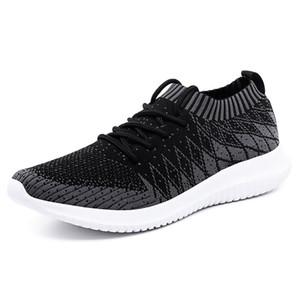Men Casual Shoes scarpe comode scarpe da tennis Primavera Uomo Scarpe leggero e traspirante Mocassini Feminino Zapatos grande formato 39- 48