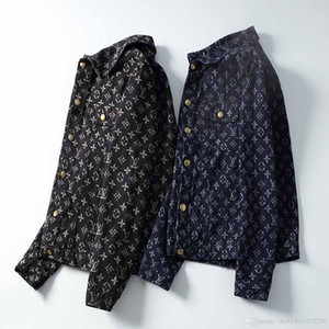 2019 Jacken der Männer der neuen heißen Verkauf Mens Polo Pullover und Sweatshirts Herbst Winter lässig mit Kapuze Sportjacke Herren Pullover M-3XL