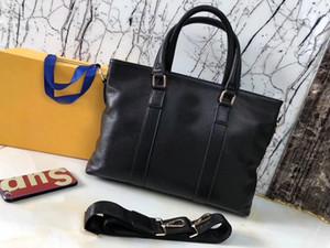 Tasarımcı-yeni varış moda erkek çanta gündelik gün siyah debriyaj erkekler için ticari erkek gündelik bafree nakliye için torbayı zarf evrak çantası