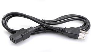 6003-0941 Datalogic Power Cord, 3-Prong,110V, US Standard (New)
