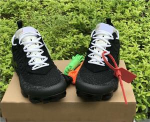 증기 플라이 2.0 II 니트 FK 2.0 남성 신발 웨스트 VPM 디자이너 레저 신발 WHOLSALE 블랙 화이트는 통기성 교육 운동화 실행