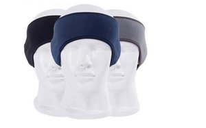 winter ear muffs Headband unisex ear warmer polar fleece Hair band skiing ear warmer outdoor hats