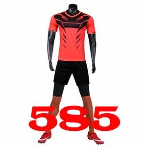 Spor Giyim Badminton Giyim Gömlek Erkekler Golf tişört Masa Tenisi Gömlek Hızlı Kuru Nefes Training'in kitleri Spor 585