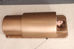 2019 NOVO terapia sauna sauna equipamento portátil infravermelho Sauna Dome