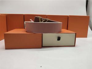 cinturones de hombre del diseñador de moda de alta calidad de encargo de la correa de cuero de encargo de oro clásico hebilla 0