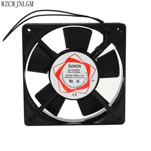 1 Pcs automático de escape Egg Incubator Incubadora máquina Hatcher Fan Air Ventilação Industrial Incubadora Fan 220-240V 12cmX12cm
