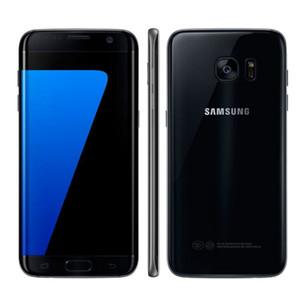 """Original Samsung Galaxy S7 Edge G935A G935T G935P G935V G935F 5.5"""" Octa Core 4GB 32GB 12MPne SIM Quad Core NFC 12MP 4G LTE 3600mAh Cellphone"""