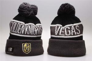 San Jose Sharks Beanie Boston Bruins Pittsburgh Penguins Kış Sıcak Cap erkekler Örme NHL Yün Şapka Gorro Bonnet için Kış Beanie Şapka