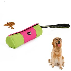 Pet Dog Training Treat Snack Bait Dog Obedience Agility Outdoor Pouch Food Bag Dogs Snack Bag Pack Pouch 2018 Fashion New