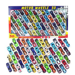 Arabalar Oyuncaklar Karikatür Oyuncaklar 50 Stilleri / Kutu Araba Yarışı Arkadaşlar Metal Araba Oyuncaklar En Iyi Yılbaşı Hediyeleri DHL Ücretsiz Kargo