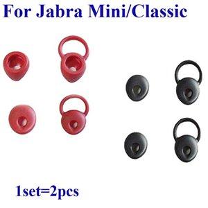 Pour Jabra Mini Classic Bluetooth Casque En Silicone Écouteurs Oreilles Eargels Remplacement Oreilles embouts bourgeons gels de haute qualité