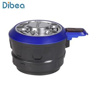 Оригинальные электрические машины для беспроводного пылесоса Dibea D18