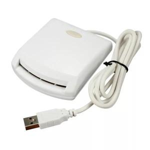 مبرمج الاتصال EMV SIM الهوية الإلكترونية الذكية رقاقة الكاتب قارئ بطاقة لISO 7816 بطاقات J2A040 بطاقة جافا 40K