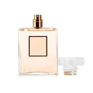 Лучшие Lady Качество Духи 100ML EAU DE PARFUM Спрей женщин Духи с Longlasting High Fragrance Емкость быстрого судоходства