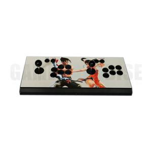 box 3D 2200 в 1 Семейная аркадная игровая консоль для телевизора PC Monitor kit arcade console stick HDMI и VGA выход