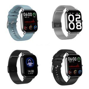 DT-35 Smart Watch Men Women Heart Rate Blood Pressure Fitness Bracelet Bluetooth DT-35 Smart Band Multi-Straps w34 w35 ft50 f20 x6