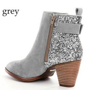 Designer donne inverno Snow Boots Moda: Australia Martin Calzari Classic Sexy Girl Stivaletti 35-43 con la scatola